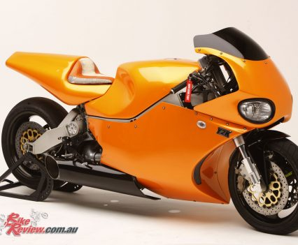 MTT Y2K Turbine Motorcycle