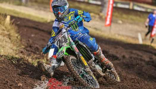 Kawasaki Ready for Toowoomba MX Nationals