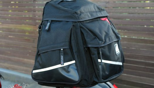 Product Review: Ventura Aero-Spada & Suki-Moto luggage