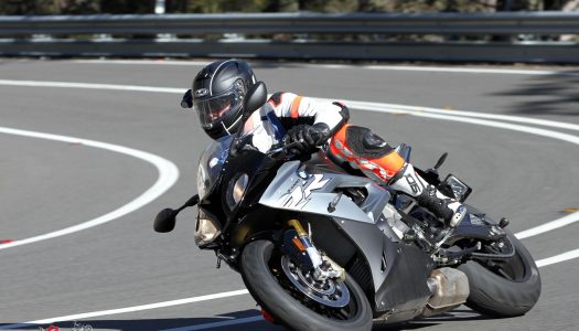 Review: 2017 BMW S 1000 RR Race