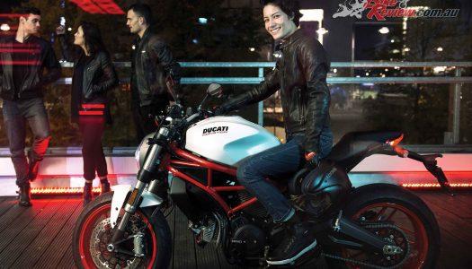 Ducati's Monster 659 LAMS returns based on the 797