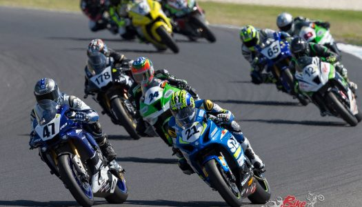 Five reasons to attend ASBK Rnd 7 at Phillip Island