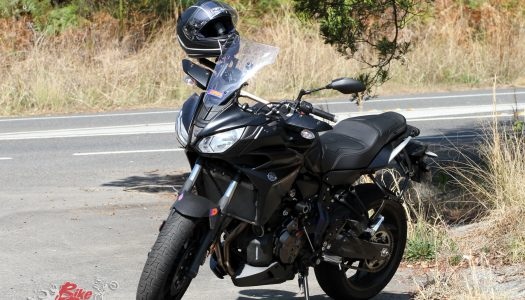 Staff Bike: 2017 Yamaha MT-07 Tracer Final Update