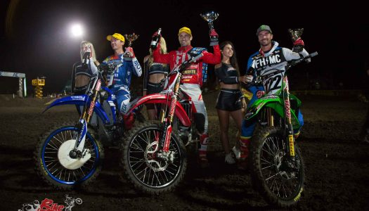 Brayton and Mellross impress at Jimboomba ASX Opener