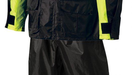 Nelson-Rigg Stormrider Rainwear