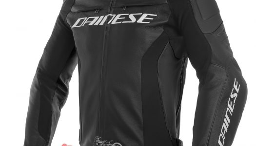 Dainese Racing 3 Leather His & Her Jackets