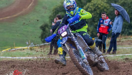 Gardiner in lead for French Championship Showdown