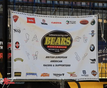 2017 BEARS Championship - Round 5, SMSP, Saturday