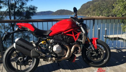 Review: 2017 Ducati Monster 1200 – Full Test!