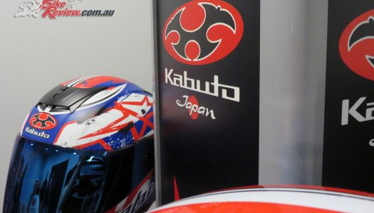 The History of Kabuto (OGK) Helmets