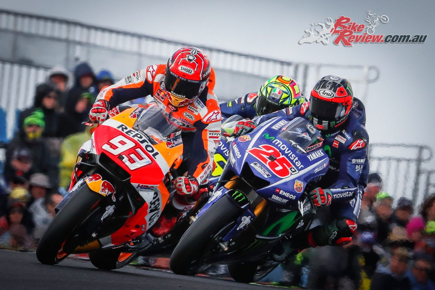 Updated 2018 MotoGP Calendar released - Bike Review
