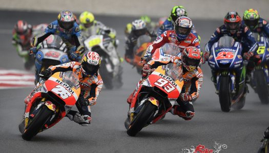 MotoGP heads to Sepang for first official test of 2019