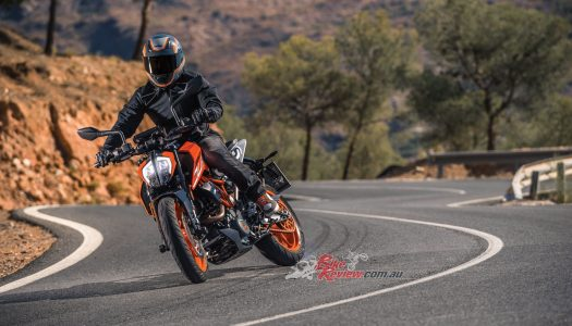 DNA Stage 2 Air Box Cover for the KTM Duke and Husqvarna models