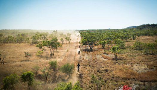 KTM Rallye Set For Outback Run
