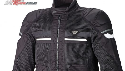 New Product: Macna Rush Jacket