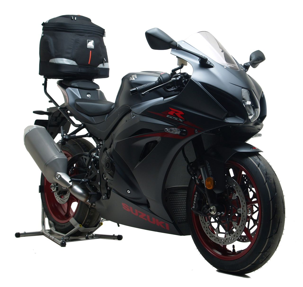 new product ventura for the new 2018 suzuki gsx r1000. Black Bedroom Furniture Sets. Home Design Ideas