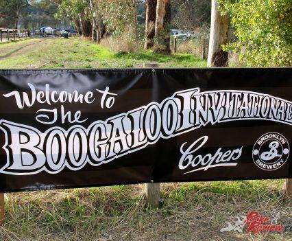 2017 Boogaloo Invitational
