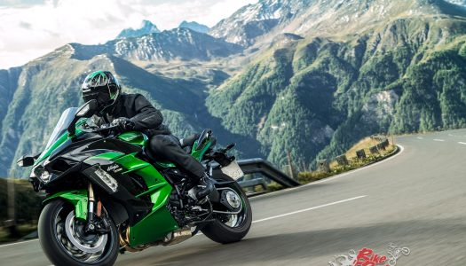 Kawasaki unveil Ninja H2 SX, Ninja 400 & Z900RS at EICMA