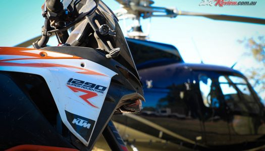 KTM Australia Adventure Rallye sells out!