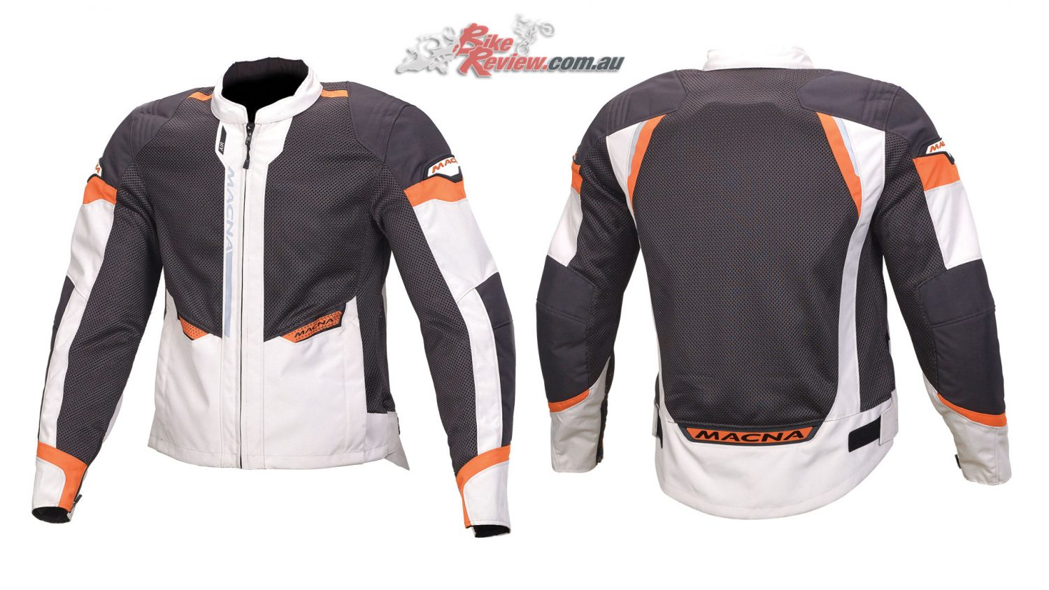 Macna Event mesh jacket
