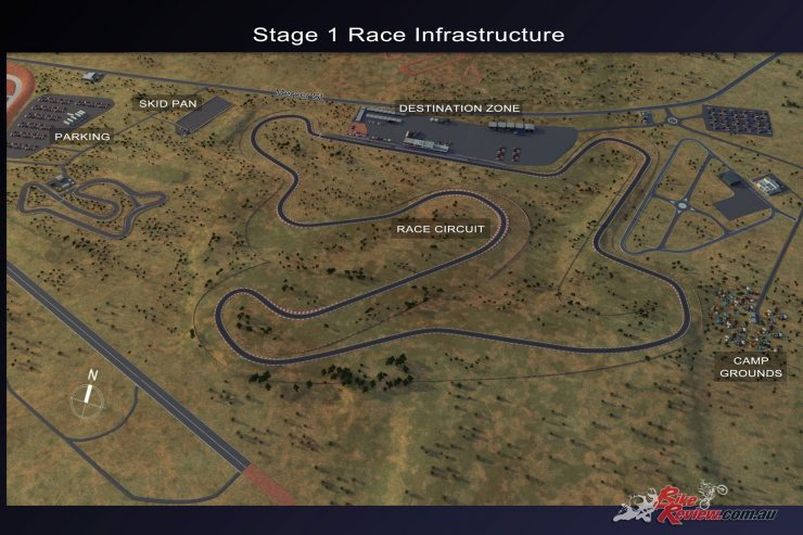 Mildura Motorsports and Community Precinct