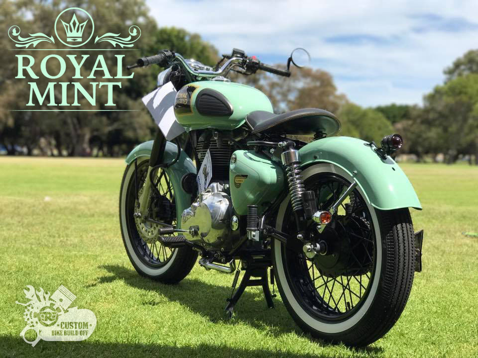 Custom essays review royal enfield