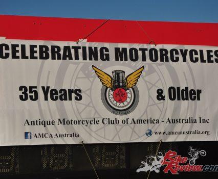 AMCA Australia 2017