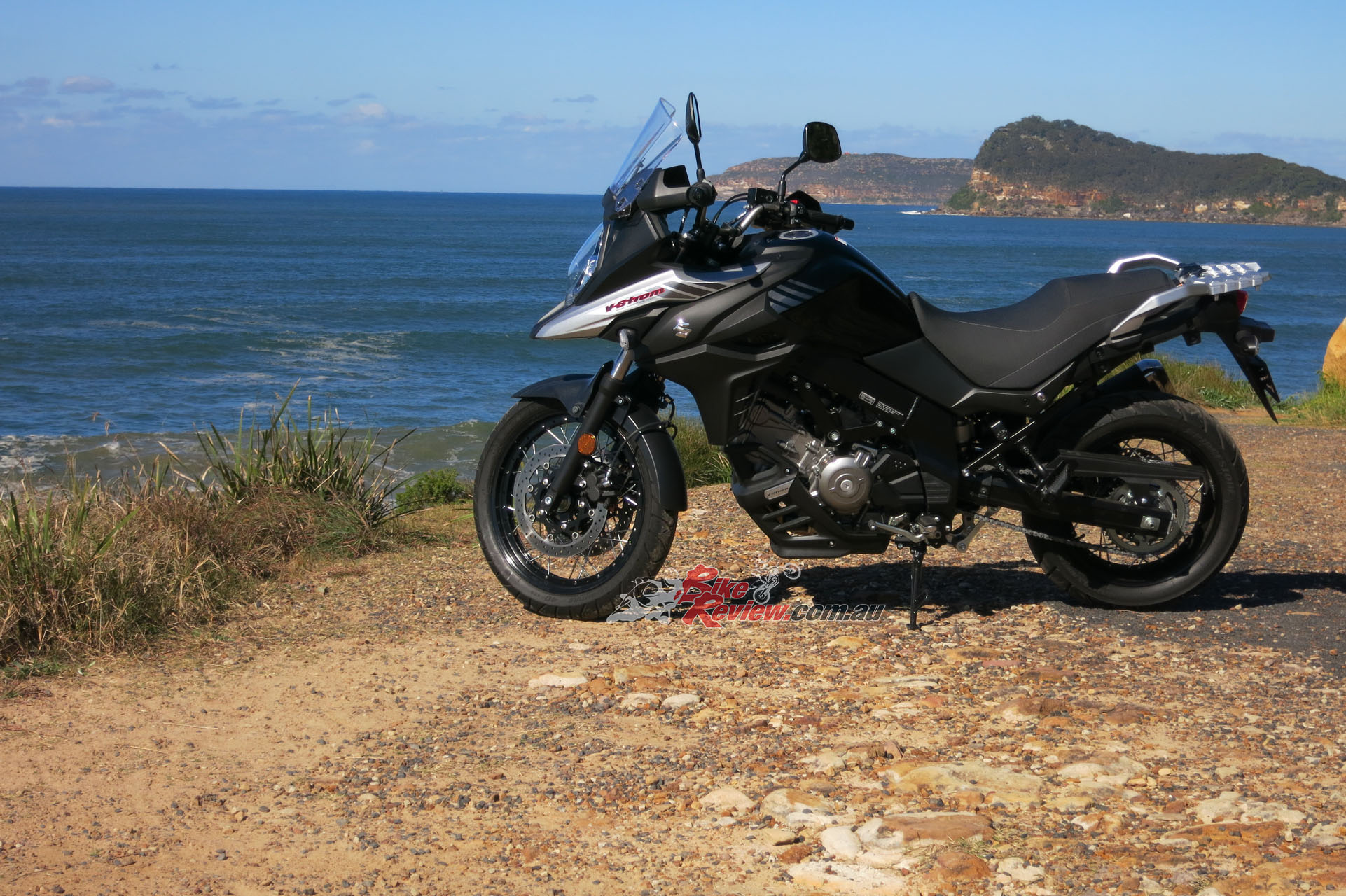 Video Review Suzuki V Strom 650xt Abs Bike Review