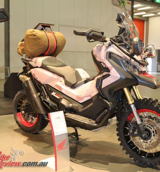 Honda X-ADV Motomarche