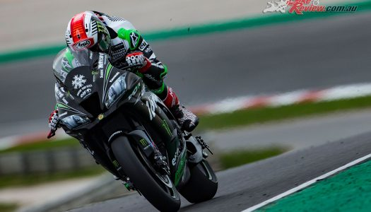 WorldSBK leaves Portimao for Phillip Island