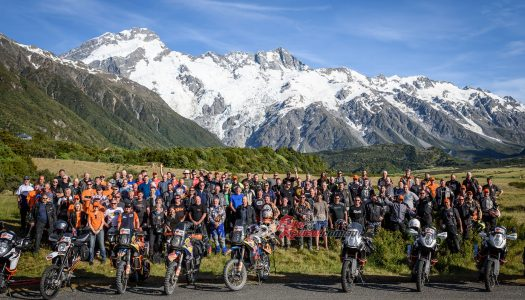 Feature: KTM NZ Adventure Rallye Wrap