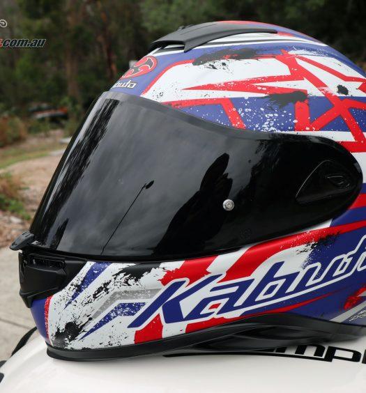 The Kabuto Aeroblade-5