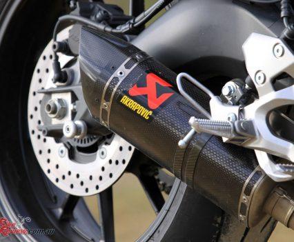 2018 Yamaha XSR900 'RD900'