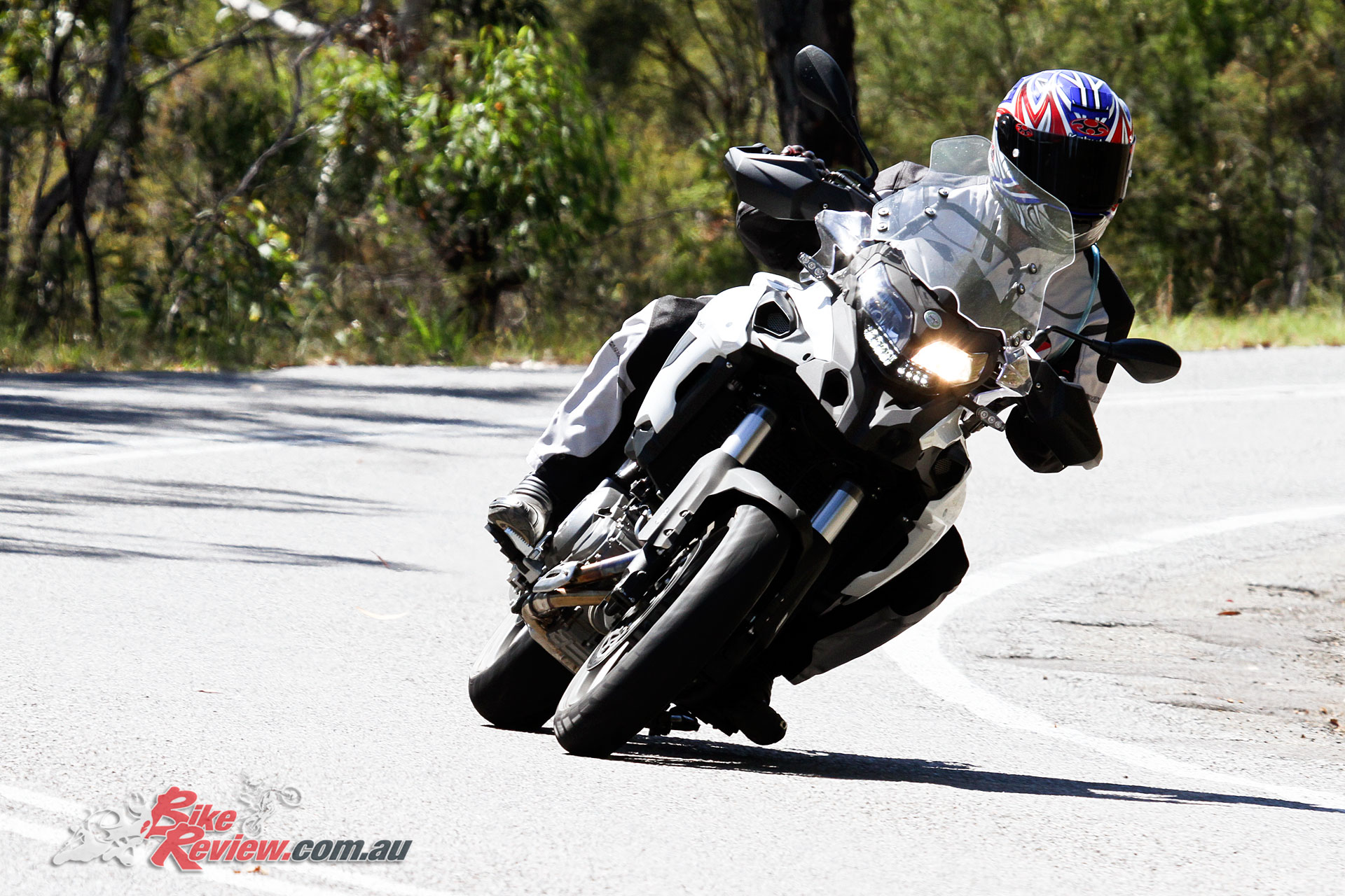 Review 2018 Benelli Trk 502 Lams Bike Review