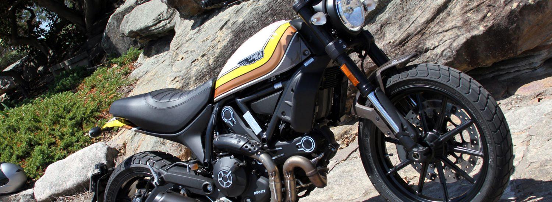 The Ducat Scrambler Mach 2.0