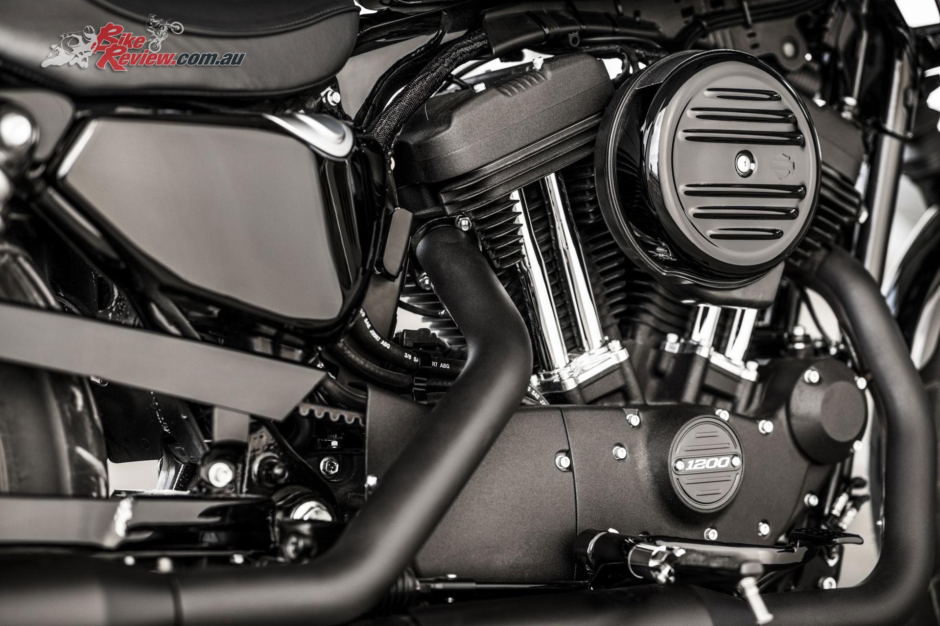 new model 2018 harley davidson iron 1200 bike review. Black Bedroom Furniture Sets. Home Design Ideas