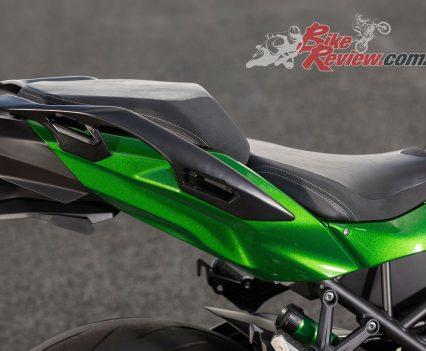 2018 Kawasaki H2 SX SE World Launch BikeReview (38)