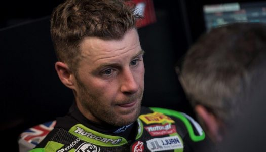 Rea back on top at Phillip Island WSBK test after Day 2