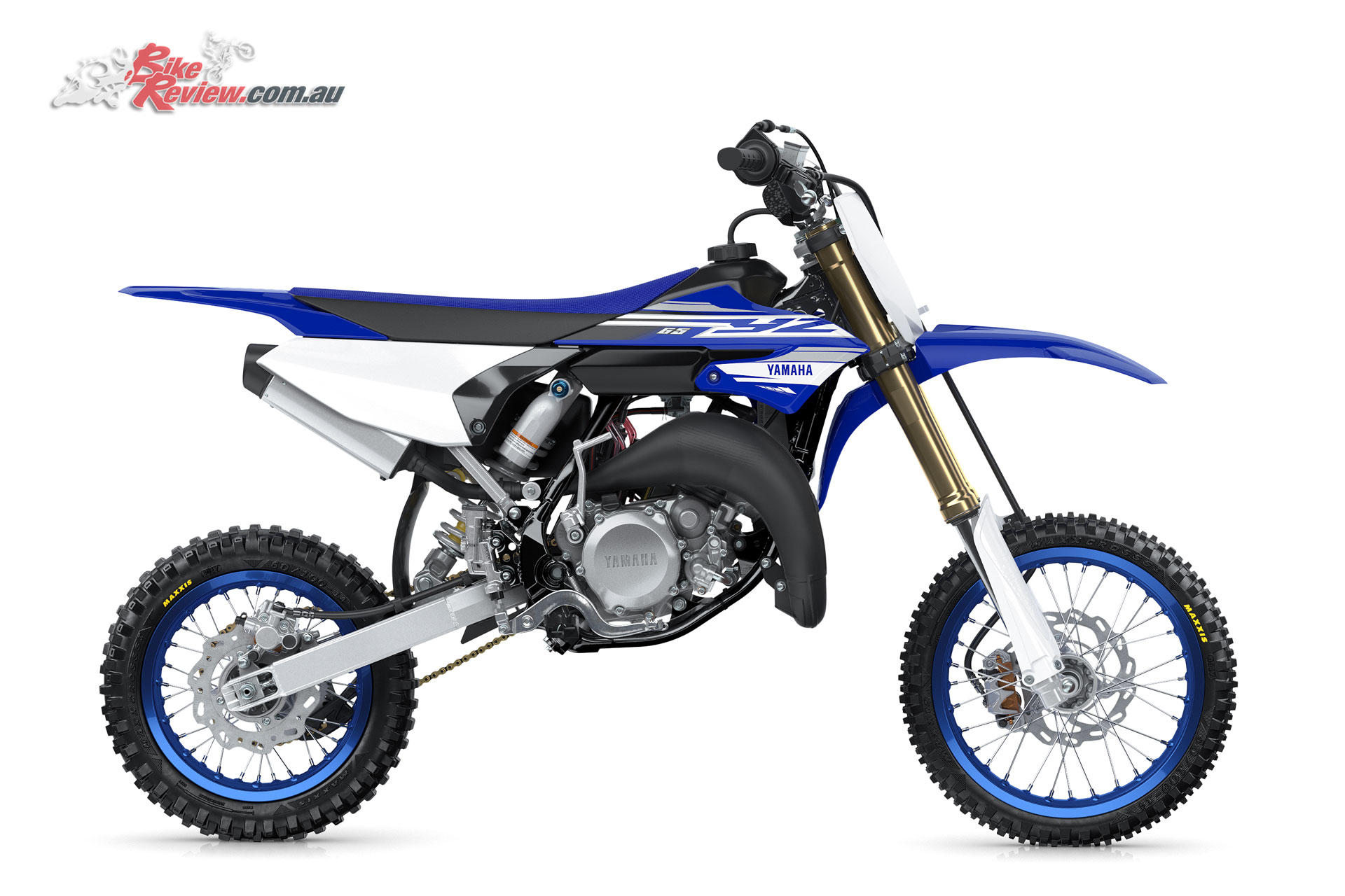 Yamaha Kids Cc Bike