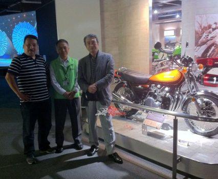 BikeReview Z1 History Production Z900 (9)