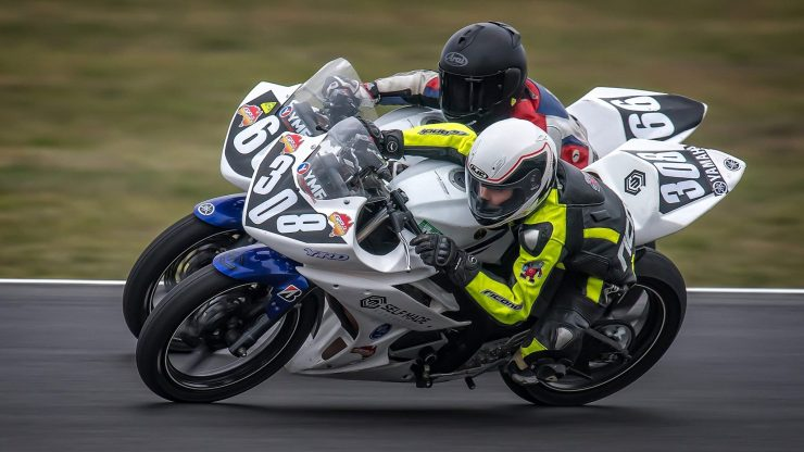 GP Juniors Cup returns alongside ASBK for three rounds in 2018
