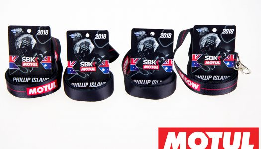 Win free SBK tickets with Motul & Link International