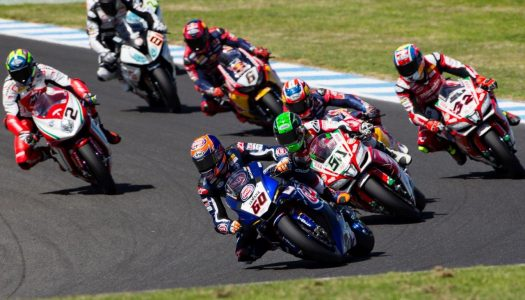 Phillip Island WorldSBK schedule announced