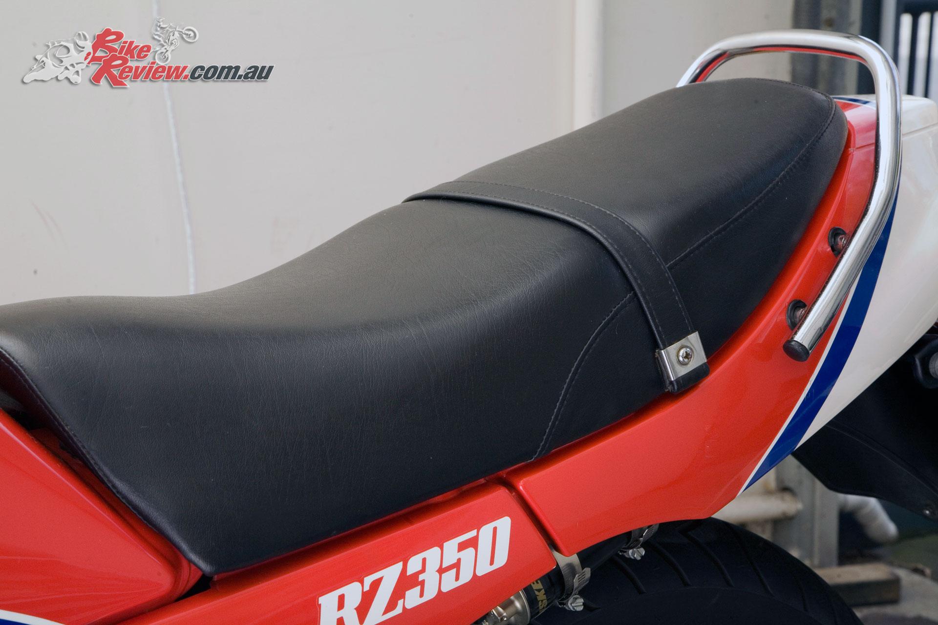 Used Bike: Yamaha RZ350 - Bike Review