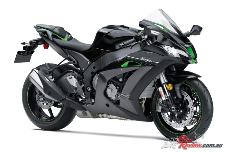 2018 Kawasaki H2 Sx Se Ninja Zx 10r Se Available Bike Review
