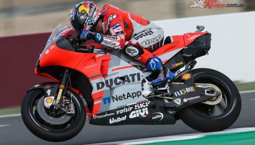 MotoGP heads to Termas de Rio Hondo