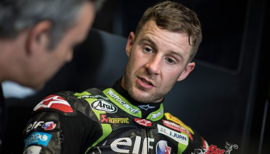 Interview: Jonathan Rea, three-time WSBK Champion