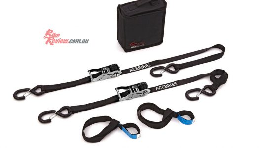 New Product: AceBikes Heavy Duty Ratchet Kit