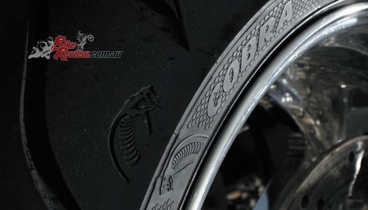 New Product: Avon Cobra For H-D Street Glide & CVO Breakout