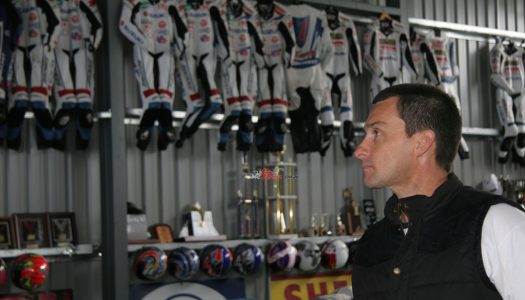 Doohan, Burgess, Mladin inducted to Hall of Fame